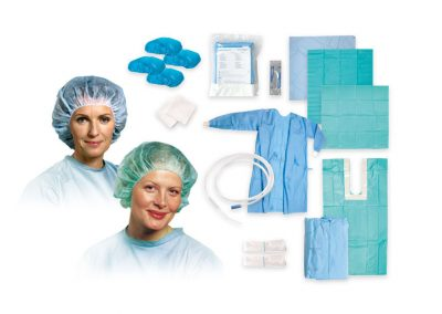 Implantology Kit Sterile