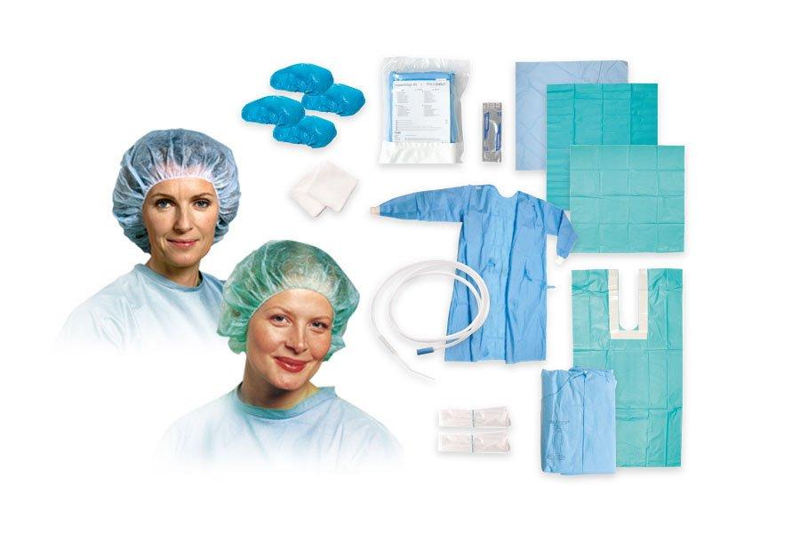 Implantology Kit Sterile