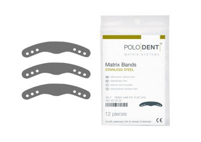 Matrix Bands stainless steel