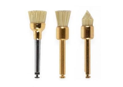 Occlusal Brushes RA