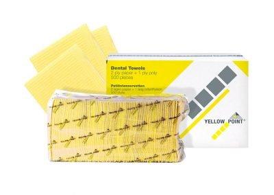 Dental Towels 3-ply