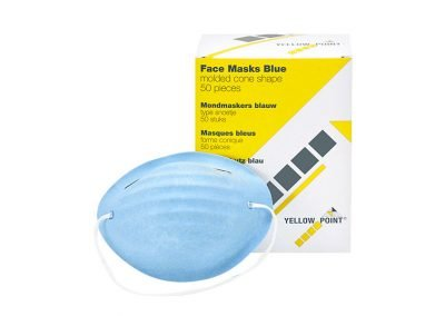 Face Masks Blue