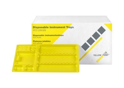 Disposable Instrument Trays