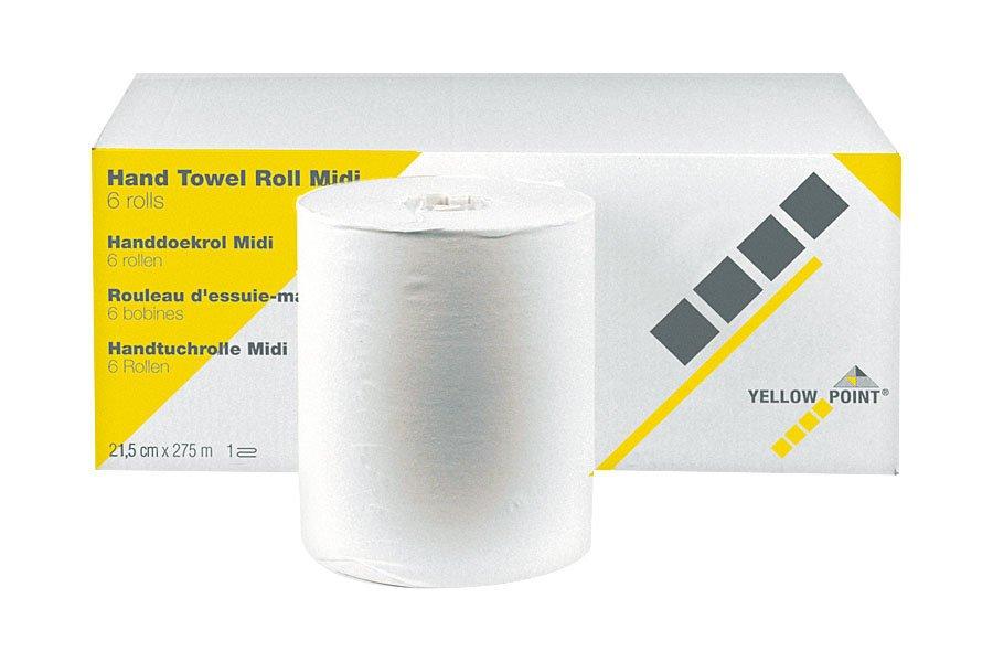 Hand Towel Roll Midi