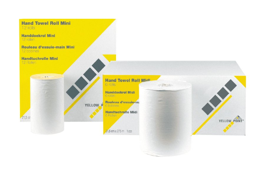 Hand Towel Roll 1-ply